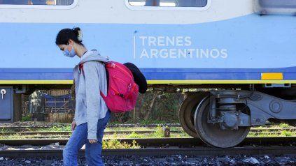 El tren entre Rosario y Santa Fe pasaría por tres departamentos provinciales y tendrán paradas intermedias.