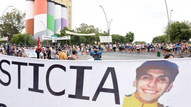 La defensa de los policías implicados en el caso Bocacha Orellano pediría que se archive la causa