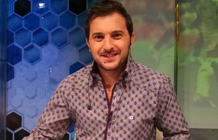 Diego Brancatelli admitó que le dolió que Mauricio Macri se haya impuesto en las elecciones presidenciales.