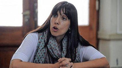 Débora Cotichini fue suspendida preventivamente como jefa de Inteligencia Sur del Organismo de Investigaciones (OI) del Ministerio Público de la Acusación (MPA).