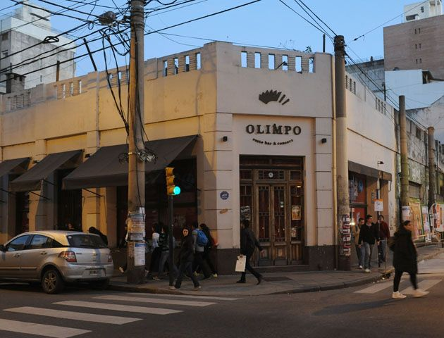 Tras la clausura del bar Olimpo los titulares de bares culturales pidieron ser alcanzados por la ordenanza. (Foto: V. Benedetto)