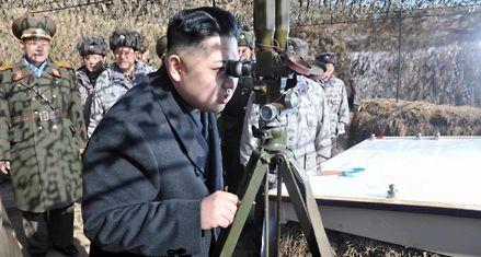 Norcorea suspendió sus pruebas nucleares a cambio de alimentos