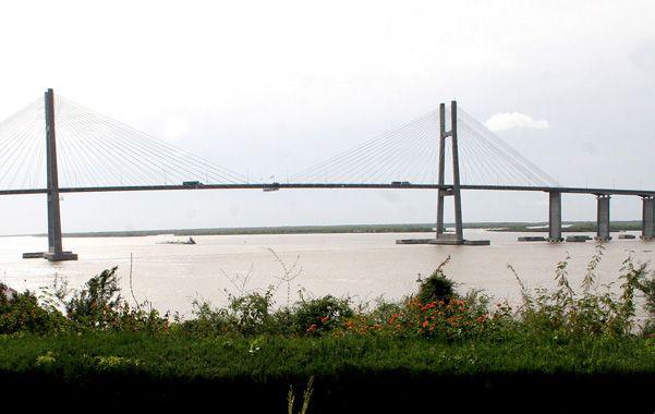 Sin anuncios oficiales, el puente a Victoria ya tiene concesionario