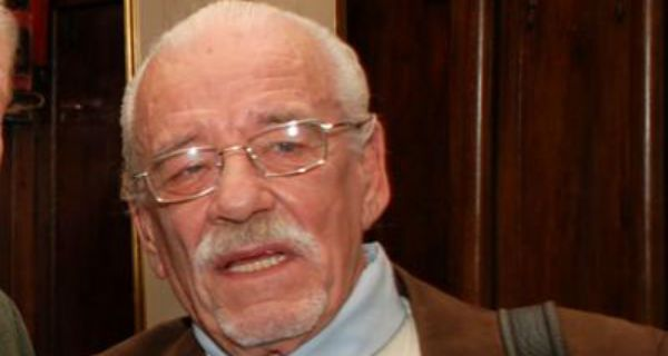 A los 80 años murió tras una larga enfermedad el actor Alberto Anchart