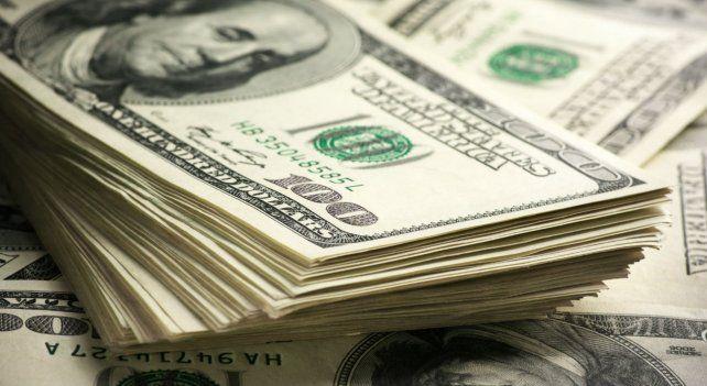 Por segundo día consecutivo el dólar cotizó a la baja