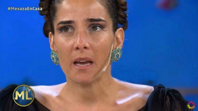 Juana Viale opinó sobre la foto del presidente con Moyano: Si lo hacen ellos, ¿por qué no lo puedo hacer yo?