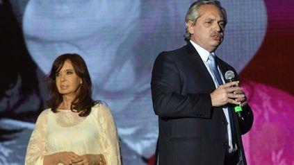 El fin de la Guerra Fría. Cristina le vació el gabinete a Fernández, cansada de la inacción del presidente.