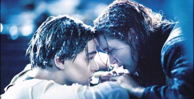 La escena es una de las más debatidas por los fans de Titanic.