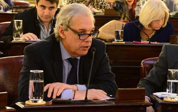 La Cámara baja santafesina expresó su preocupación por acusaciones de Bonfatti sobre acciones destituyentes.