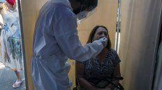 coronavirus: rosario reporto 252 casos nuevos de los 764 que registro la provincia de santa fe