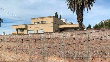 Lucas F. fue detenido el 13 de mayo en su vivienda de la zona norte de la ciudad.