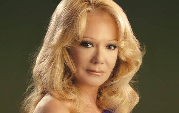 Soledad confesó que su relación con Chacho nu fue de las mejores.