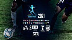 Lo que viene. El torneo tendrá 26 equipos y continuará sin descensos de categoría.