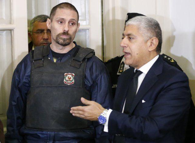 La jueza Servini dictó la falta de mérito para Pérez Corradi