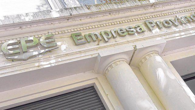 """El actual titular de la EPE apuntó que """"el balance del año 2019 no es una auditoría"""