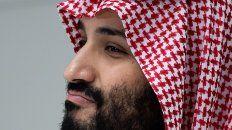 El príncipe Mohammed bin Salman ordenó el asesinato del periodista crítico Khashoggi, asegura la Inteligencia de EEUU.