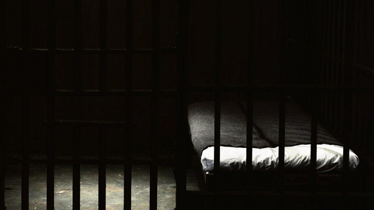 La cárcel, una oficina del crimen