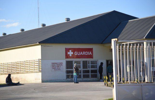 Río Negro. El Hospital Doctor Pedro Moguillansky se quedó sin camas.