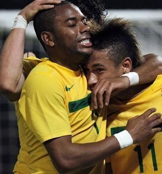 Rating: Brasil vs. Ecuador, lo más visto del miércoles