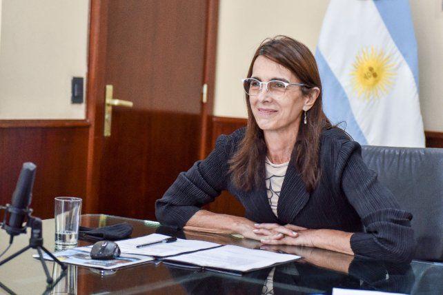 Bielsa ratifica la vigencia del DNU que congela alquileres y suspende desalojos
