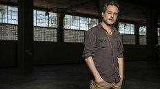 """""""La adicción es una enfermedad social con un montón de actores y protagonistas inconscientes"""", dijo Gastón Pauls."""
