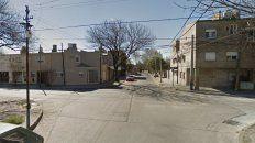 zona sur: mataron a un chico de 15 anos en sanchez de bustamante y leiva