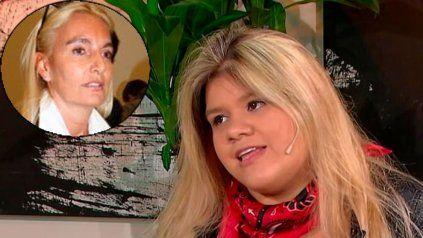 Morena Rial sorprendió al contar la violencia que sufrió en su niñez.