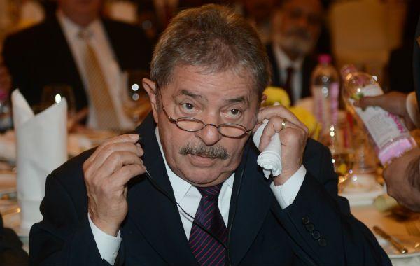 Compra de votos. Lula calificó de mentiras las denuncias del publicista.