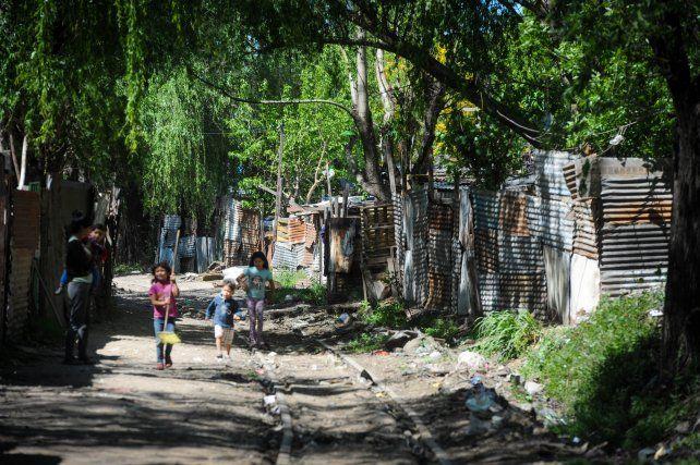 La indigencia en el Gran Rosario llega a 98 mil personas.