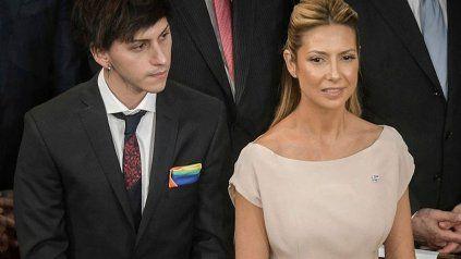 Fallo de la Justicia a favor de Estanislao Fernández, hijo del presidente Alberto Fernández, y la primera dama Fabiola Yáñez.