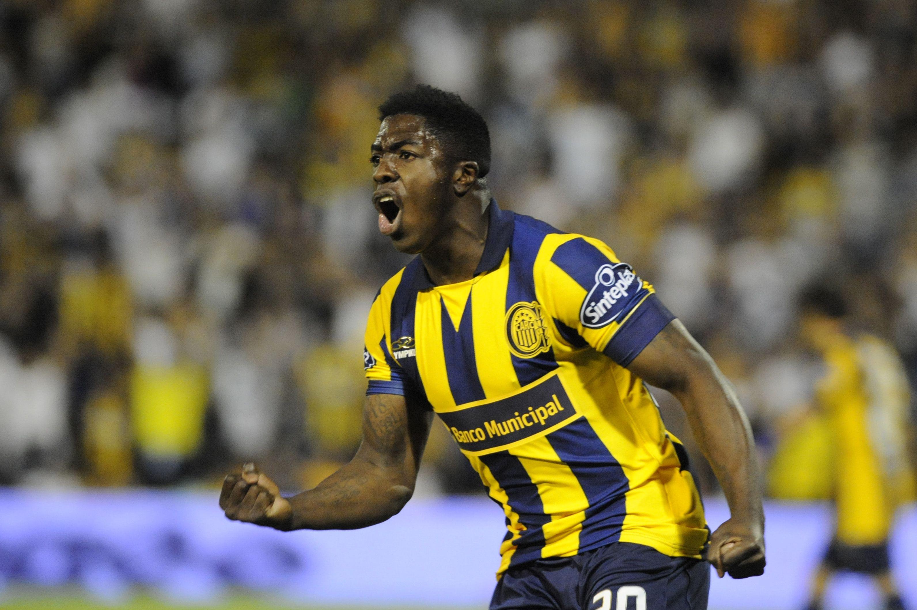 El delantero colombiano José Valencia por el lesionado Sebastián Washington Abreu será le único cambio de Central en la final de la Copa Argentina.