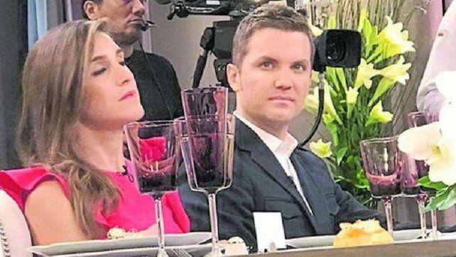 Santiago del Moro  cruzó a Soledad Pastorutti por el sueldo que le otorgaba la Televisión Pública