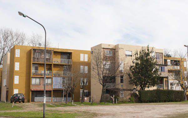 Las tareas se dan en el marco del programa Abre que proyecta unos 4 mil millones de pesos para mejorar más de 20 barrios en Rosario y Santa Fe.