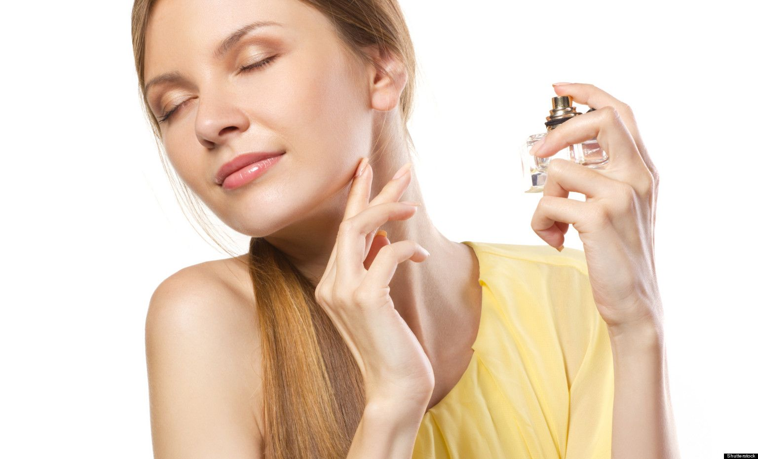 Los resultados sugieren que el uso de productos perfumados alteran la forma en que nos percibimos unos a otros.