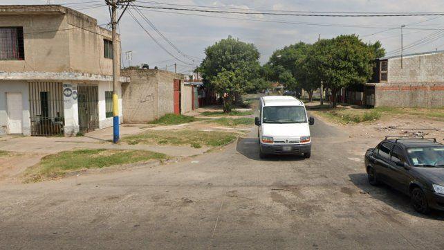 Detuvieron a un conocido tiratiros de 21 años en la zona oeste de Rosario