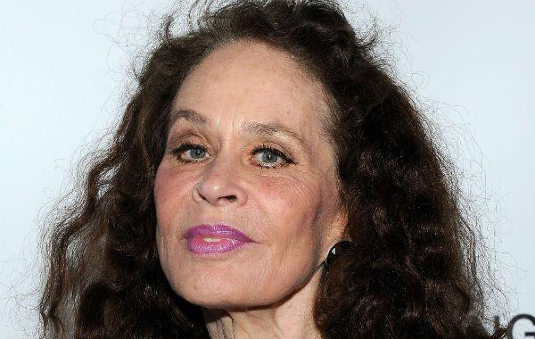 De culto. Karen Black trabajó con directores de la talla de Altman y Hitchcock.