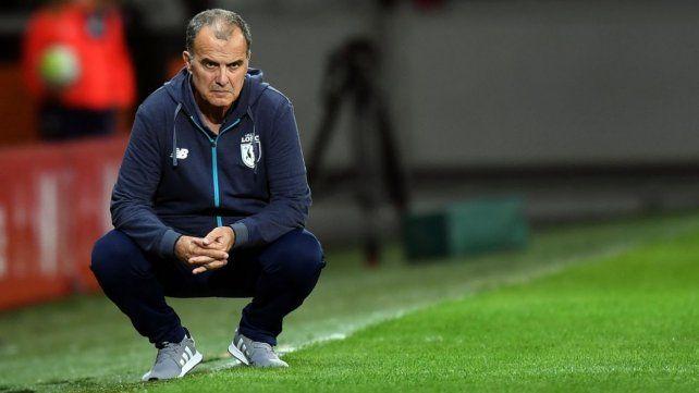Bielsa tomó una importante decisión de cara a su futuro como entrenador