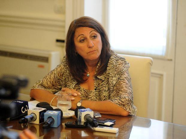 Mónica Fein afirmó que apartó a Néstor Trigueros por el bien de la gestión municipal