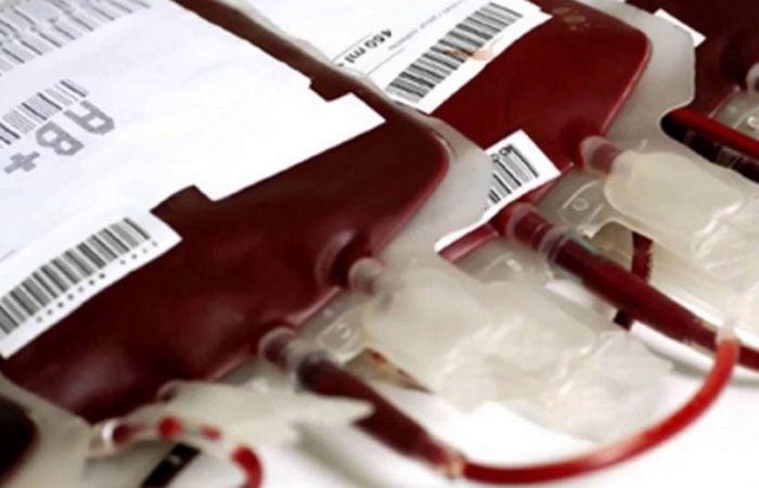 A partir de ahora dejará de ser una exigencia la presentación de donantes para un paciente que necesita una transfusión.