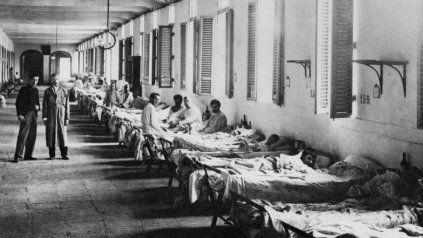 Epidemias en Rosario, fiebre amarilla