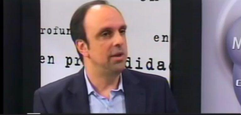 José Corral dijo que la UCR es garantía para que Macri no haga un desvío conservador