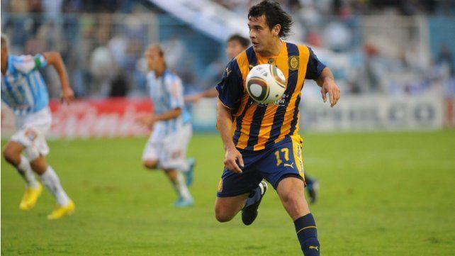 Caraglio jugará su primer partido bajo el ciclo del Kily.