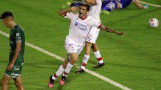 Newells acordó la contratación del delantero Juan Garro