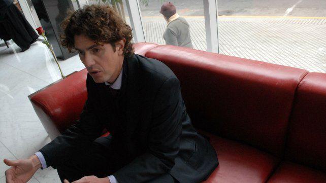Martín Lousteau será candidato a senador por Cambiemos