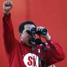 Chávez sigue de shopping: ahora quiere comprar los lingotes de oro del FMI