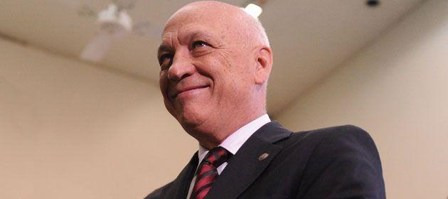 """Bonfatti dijo que sin reforma """"se hará difícil pagar los sueldos"""""""