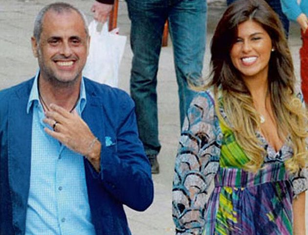 El conductor de Intrusos y Ciudad Góti K volvió con la modelo y ya hablan de casamiento.