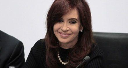 Cristina presentó un plan contra el robo y la adulteración de fármacos