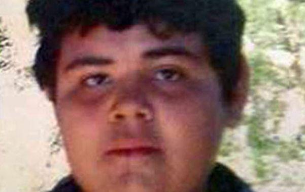 El padre de Martín Leonel Martínez presentará hoy en los Tribunales Federales una denuncia por desaparición forzada de persona.