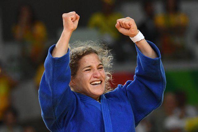 Judo: Pareto ganó la medalla de oro en el Panamericano de Lima